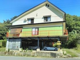 Guest House・Hostel 遊来〜yukuru施設全景