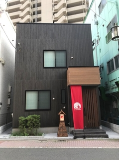 Hotels Samurai 中板橋B施設全景