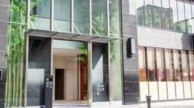 ダイワロイヤルホテル D−CITY 名古屋伏見(2019年4月1日オープン)施設全景