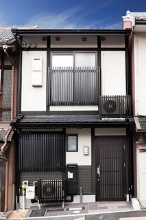 Kyoto Stay SAKURA 清水八重施設全景