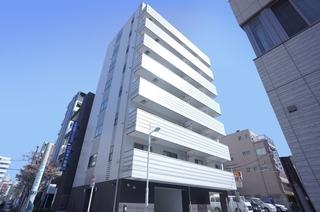 Stay SAKURA 東京 浅草シックス施設全景