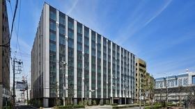 ホテルヴィスキオ京都byGRANVIA(2019年5月30日グランドオープン)施設全景