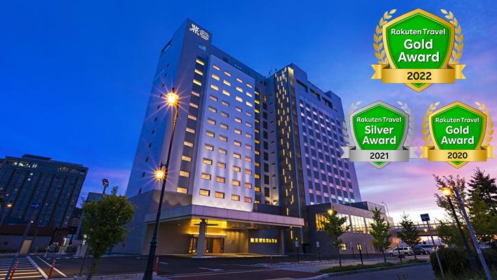 函館 ホテル コロナ