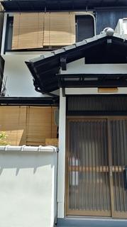 京都祇園貸切宿 毘沙門施設全景