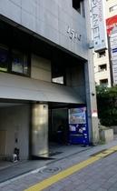 bnb+ Asakusa Kuramae施設全景