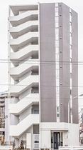 OYOホテル ONE 三ノ輪施設全景