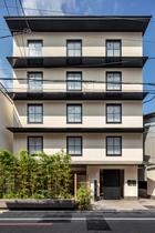 THE GENERAL KYOTO Bukkoji Tominokoji〈仏光寺富小路〉施設全景