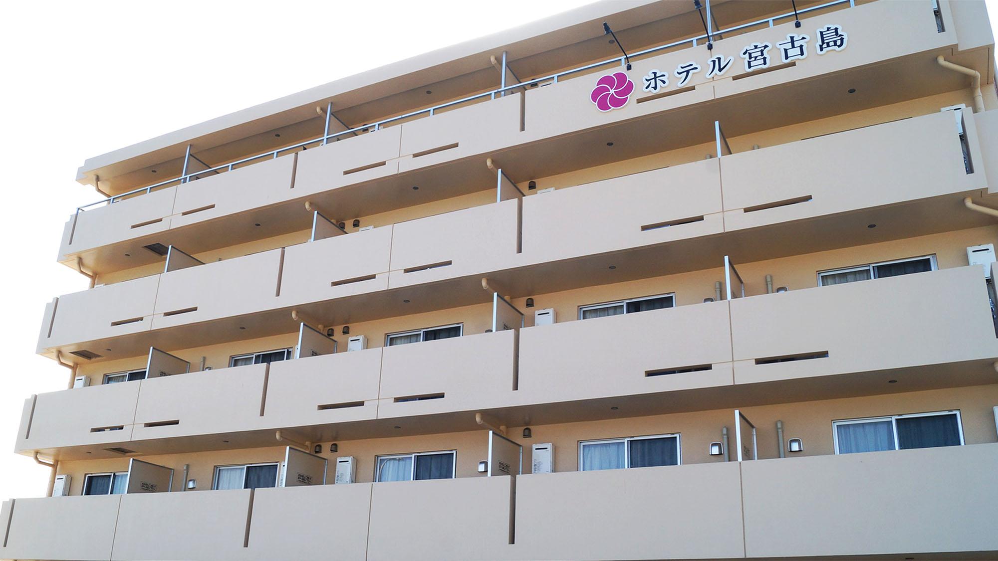 ホテル宮古島<宮古島>