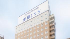 東横イン赤羽駅東口施設全景