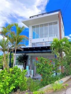 E−horizon Resort コンドミニアム 読谷施設全景
