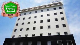 ワカヤマ第1冨士ホテル施設全景