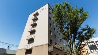 JR東日本ホテルメッツ武蔵境施設全景