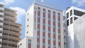 JR東日本ホテルメッツ国分寺施設全景