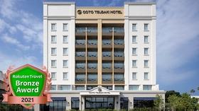 GOTO TSUBAKI HOTEL<五島・福江島>