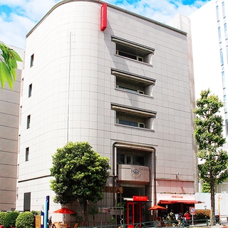 Albida Hotel Aoyama施設全景