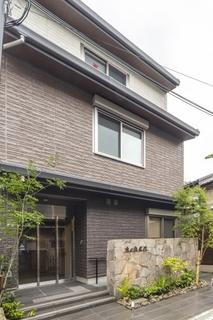 京の宿 en施設全景