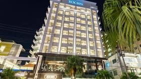 Okinawa EXES Naha(沖縄エグゼス ナハ)(2019年9月14日オープン)施設全景