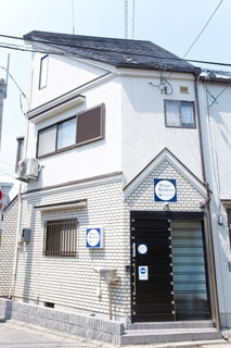 プライベートレジデンス京都駅施設全景