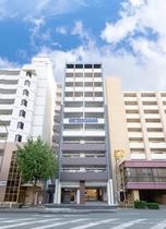 Residence Hotel Hakata14施設全景