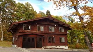 森の宿 ビヨルク施設全景