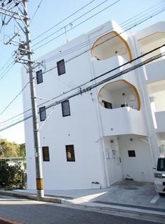 IKIDANE HOUSE OKINAWA SENAHA施設全景