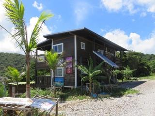 沖縄フリーダム施設全景