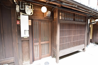 京都ぎおんの宿 ふー施設全景