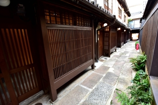 京都ぎおんの宿 みー施設全景