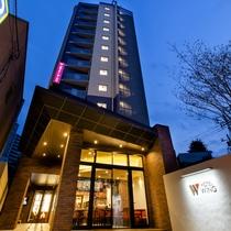 ホテルウィングインターナショナル東京赤羽(2019年5月1日オープン)