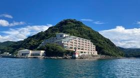 ウィンダムグランド淡島(旧グッドリゾート淡島ホテル)