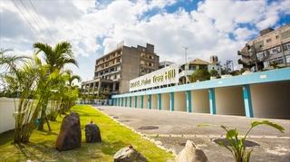 HOTEL Palm Tree Hill施設全景