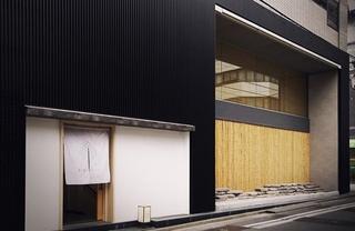 hotel zen tokyo施設全景