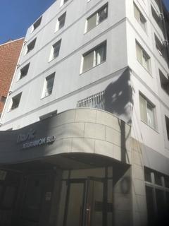Smart Hotel Hakata 4施設全景