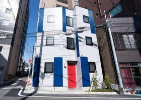 IKIDANE Residential Hotel Asakusabashi施設全景