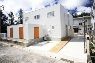 Kiseki House East施設全景