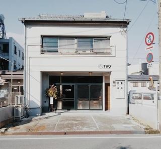 hostelkochi TAO施設全景