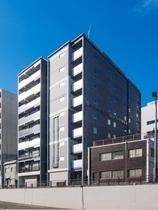 ホテルエクセレンス・京都駅西施設全景