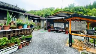 仙寿の里 ラムネ温泉施設全景