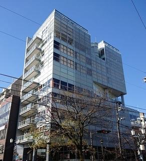 CABIN INN 京都三条河原町施設全景