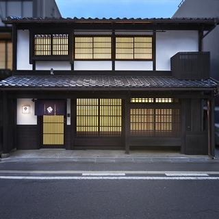 京の温所 麩屋町二条施設全景