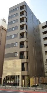 hostel 和箔 蔵施設全景