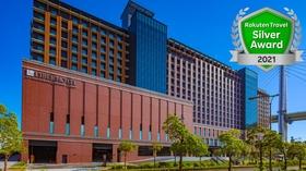 リーベルホテル アット ユニバーサル・スタジオ・ジャパン 施設全景