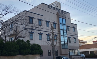 HOTEL THE BELLE施設全景