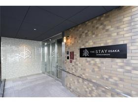 THE STAY OSAKA 心斎橋施設全景