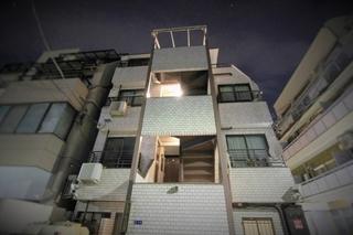 Micro Hotels Nearby Roppongi施設全景