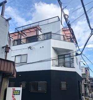 優遊 INN 大阪施設全景