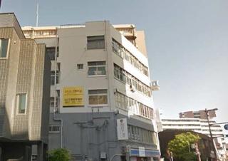 Cloud Sharing Hotel @HAKATA 1施設全景