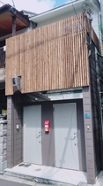 大阪ゲストハウス 天下茶屋駅前2号館施設全景