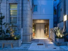 TSUGU 京都三条 by THE SHARE HOTELS施設全景
