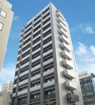 ホテルリブマックス東京綾瀬駅前施設全景